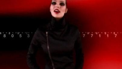 Nadine Zaddam - Imagefilm breitling