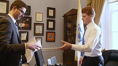 Congressman Joe Kennedy + StudioBDC