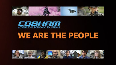 Welcome to COBHAM | We Are The People