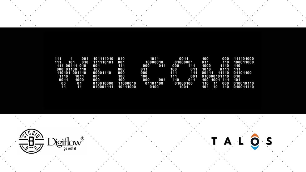 TalosVision by StudioBDC