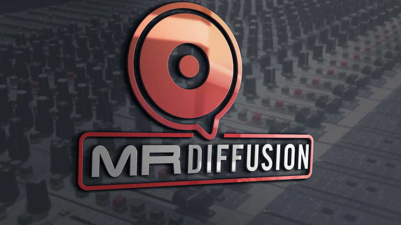 MR Diffusion Videos