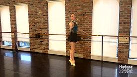 Absolute Beginner Ballet Series Vol. 2