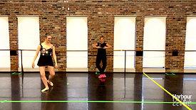 Absolute Beginner Ballet Series Vol. 5