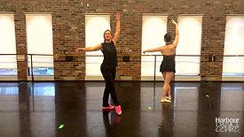 Absolute Beginner Ballet Series Vol. 3
