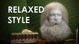 "S2E11 Yak Beard Series ""Relaxed"""