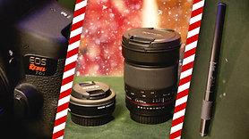 """S2E08 """"Video Calls: Camera, Lens, & Mic"""""""