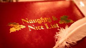 "S2E17 ""Naughty & Nice Lists"""