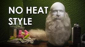 "S2E13 Yak Beard Series ""No Heat"""