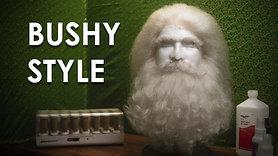 "S2E09 Yak Beard Series ""Bushy Style"""