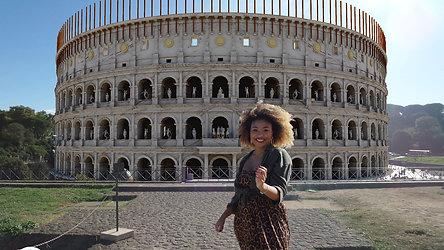 Roma Antica secondo Atavistic