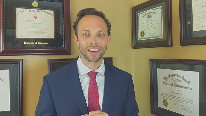 Welcome by Attorney Thomas B. Burton