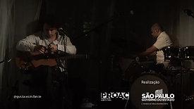 Live SER de Gustavo Infante, com Sergio Machado (Plim) e participação de Guilherme Held