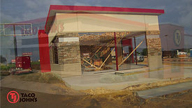 Taco John's Innovative Buildings