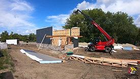 Starbucks DTO Eden Prairie, MN FBS Installation Video