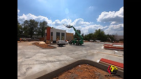 KFC Longview, TX PSP EBCO