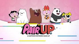"""Cartoon Network Asia """"We Bare Bears and The Powerpuff Girls – Pair Up"""" Music Video (2017)"""