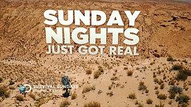 "Discovery ""Survival Sundays"" Stunt (2018)"