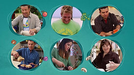 "TLC Channel ""Breakfast Party with TLC Celebrity Chefs"" Promo (2019)"
