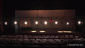 TEASER - Théâtre Saputo (Studio Virtuel)