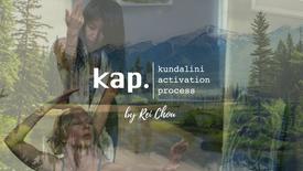 KAP Facilitator Rei Chou