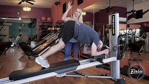 Gravity Machine | Scrunch Pad Abdominals