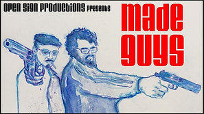 Made Guys - The Movie