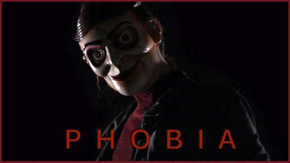 PHOBIA - Horror Anthology