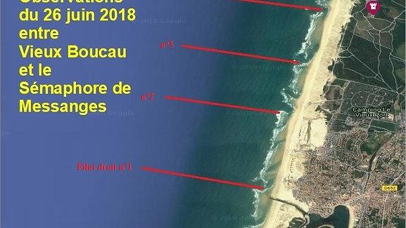 L'ADRM alerte la NASCO à propos du saumon de l'Adour.