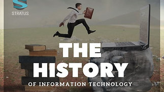 The History Of I.T.