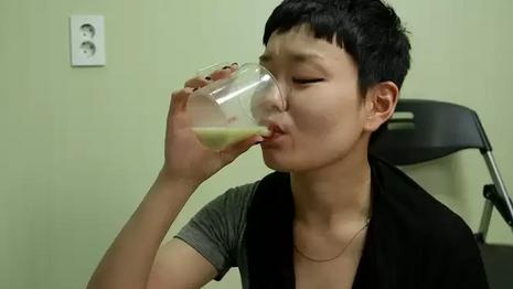 KOREAN POO WINE (Vice)