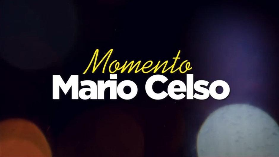 Momento Mario Celso