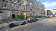 SCENEINVIDEO - 13 Perth Street, Edinburgh EH3 5DW