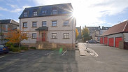 SCENEINVIDEO - Flat 6, 18A Hopetoun Road, South Queensferry, EH30 9RA