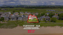 Forthside, Elie - Development Plot 2