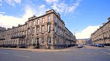 SCENEIN60 - Flat 3 - 23 Chester Street, Edinburgh EH3 7EN