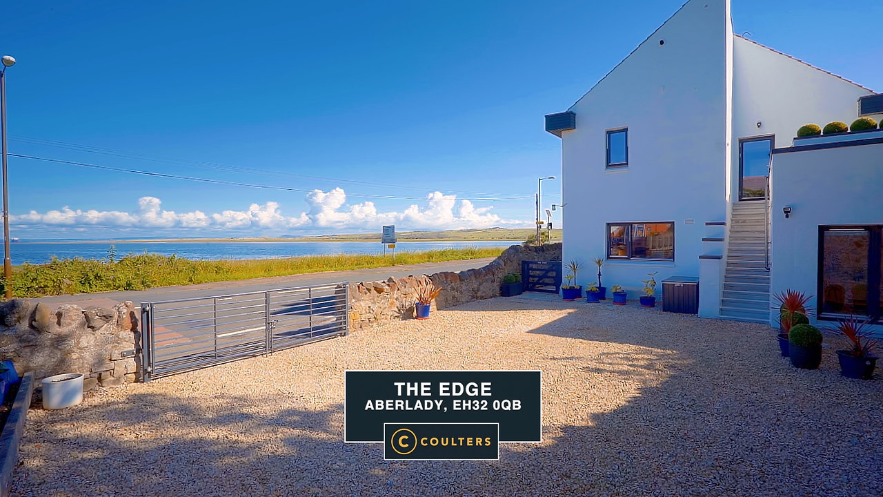 SCENEINVIDEO - The Edge, Aberlady EH32 0QB