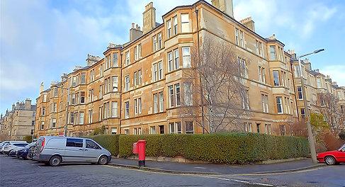 SCENEIN30 - 70/4 Arden Street, Edinburgh EH9 1BN