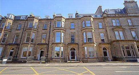 SCENEIN30 - Flat 1, 29 Palmerston Place, Edinburgh EH12 5AP