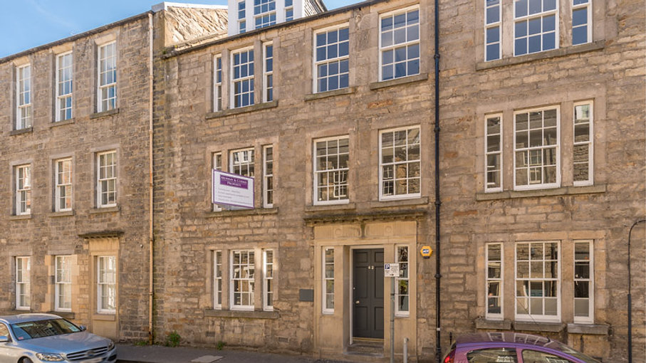 SCENEIN60 - 42 Thistle St, Edinburgh, EH2 1EN