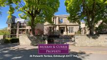 26 Polwarth Terrace, Edinburgh EH11 1NA