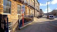 SCENEINVIDEO - 37A Manor Place, Edinburgh EH3 7EB