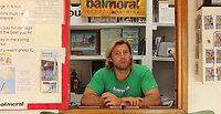 Balmoral Water Sports Coaching video