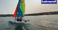 Sail with a friend 2 hours lesson