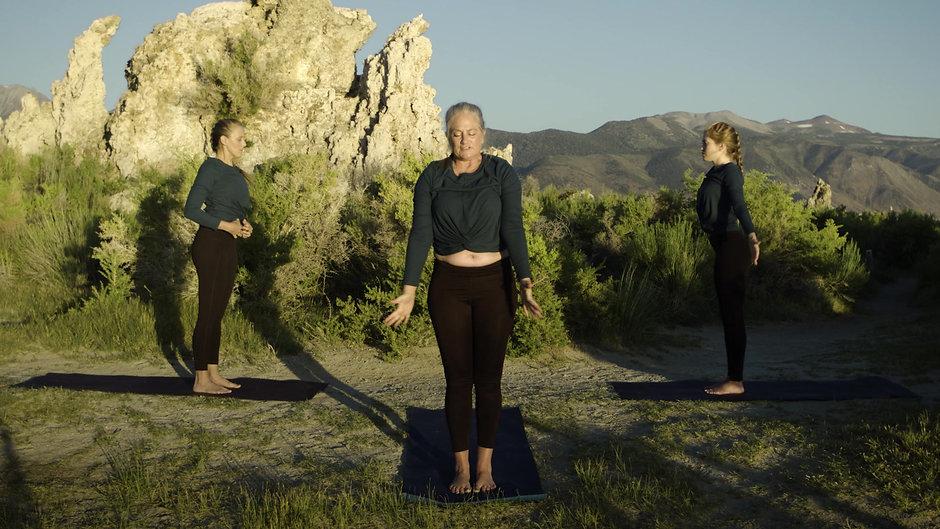 Summer Series - Sunrise Yoga