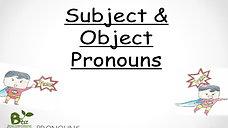 Boaz Pronouns Imagery