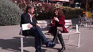 ENTREVISTA: En Companyia de l'Àngels Bassas_Actriu i Escriptora