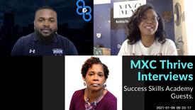 MXC Thrive Interview Part 1