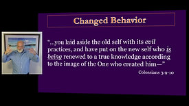 Transforming Grace Lesson 4