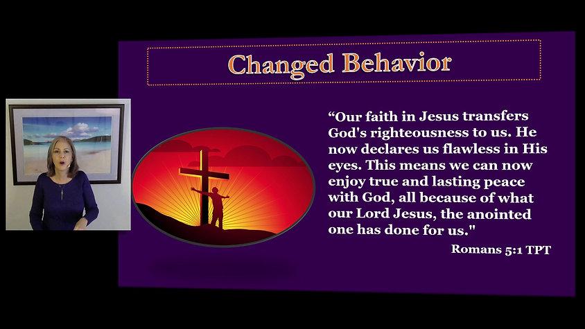 Transforming Grace Lesson 9