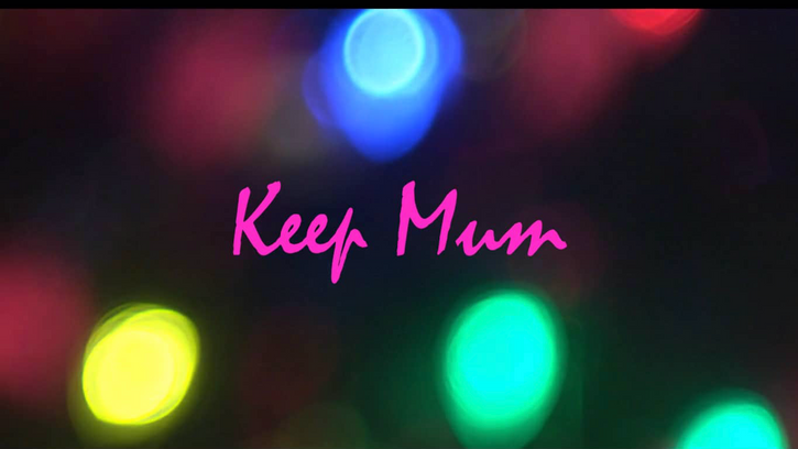 KEEP MUM - Official Trailer